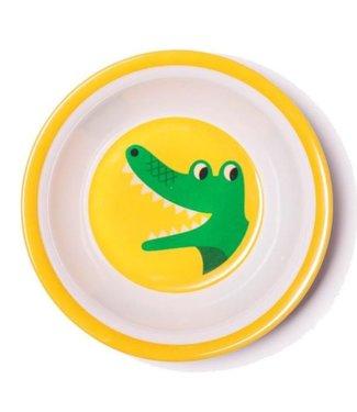 OMM Design OMM design Crocodile Melamine Bowl