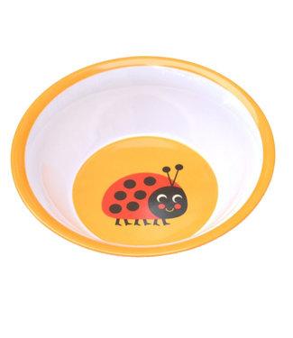 OMM Design OMM design Ladybug Melamine Bowl