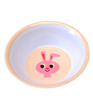 OMM Design OMM design Rabbit Melamine Bowl