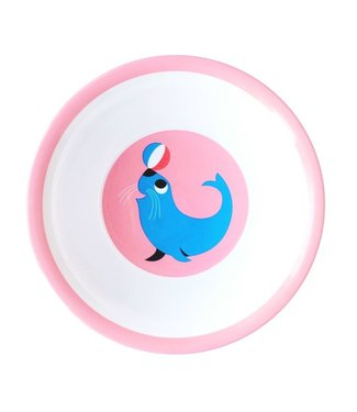 OMM Design OMM design Seal Melamine Bowl