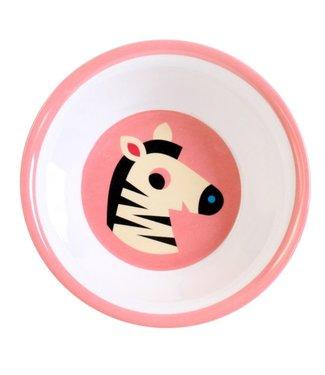 OMM Design OMM design Zebra Melamine Kom