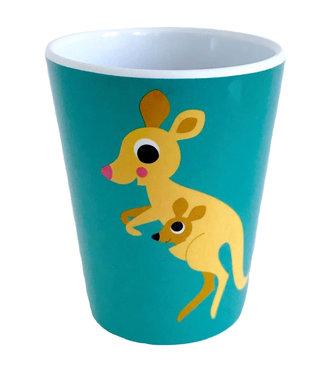 OMM Design OMM design Kangaroo Melamine Cup
