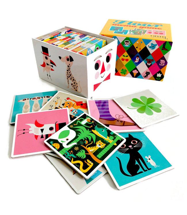 OMM Design OMM Design Floor Memo Game Classic XL