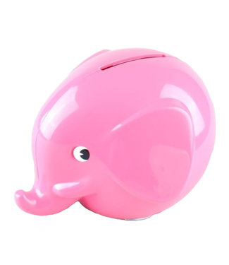 OMM Design OMM Design Money Box Norsu Elephant (various colours)