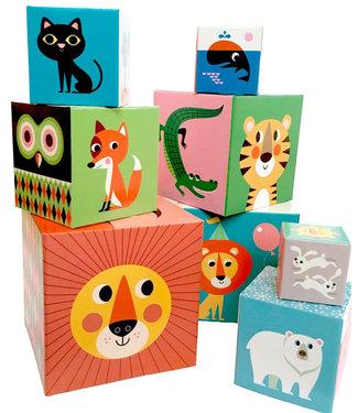 OMM Design OMM Design Stapelblokken