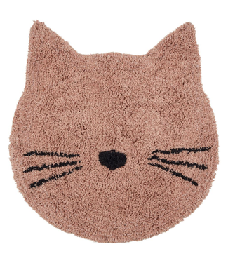 Liewood Liewood Rug Cat Rose