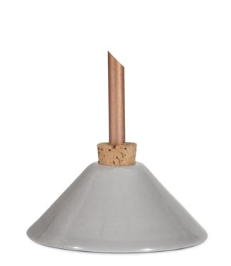 Scandinaviaform Scandinavia Form Vase Consilium Grey