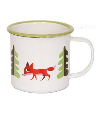OMM Design OMM design Enamel Cup Fox