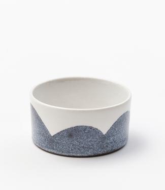 Lars Rank Keramik Lars Rank Keramik Handmade  Bowl Blue Hills 1dl