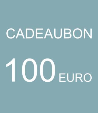 Blikfang Digitale CADEAUBON - 100 EURO