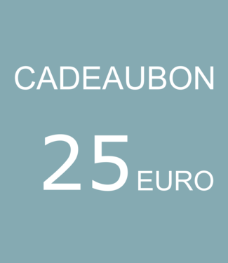 Blikfang Digital GIFT VOUCHERS - 25 EURO