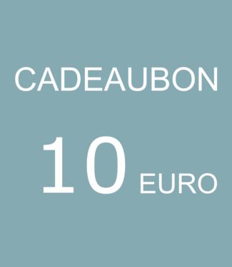 Blikfang Digitale CADEAUBON - 10 EURO
