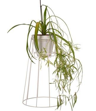 OK Design OK Design Cibele Plantenstandaard Large Wit
