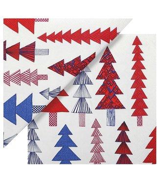 Marimekko Marimekko Kuusikossa Papieren Servetten 33x33cm