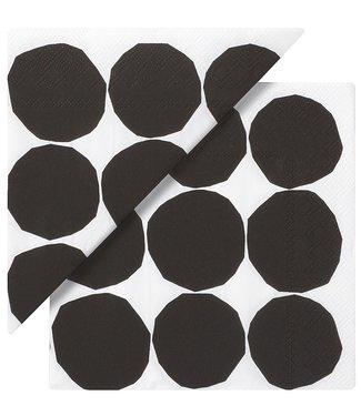 Marimekko Marimekko Kivet Papieren Servetten 33x33cm