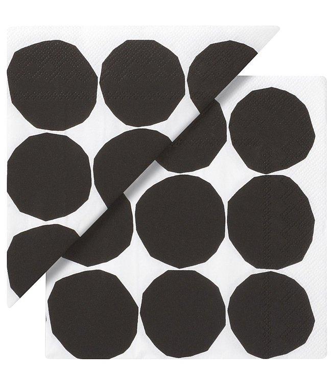 Marimekko Marimekko Kivet Paper Napkin 33x33cm