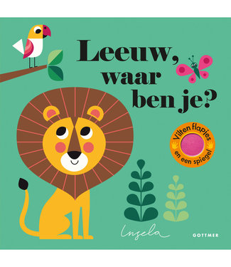 Ingela P Arrhenius Ingela P Arrhenius Were, is the Lion?