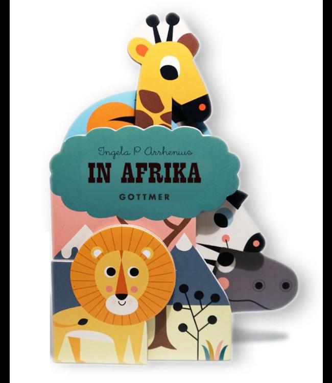 Ingela P Arrhenius Ingela P Arrhenius Boek In Afrika