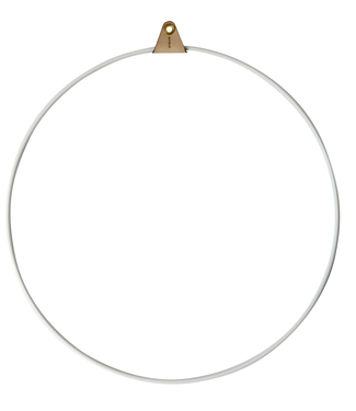 Strups Strups Ring White Large Ø 33 cm