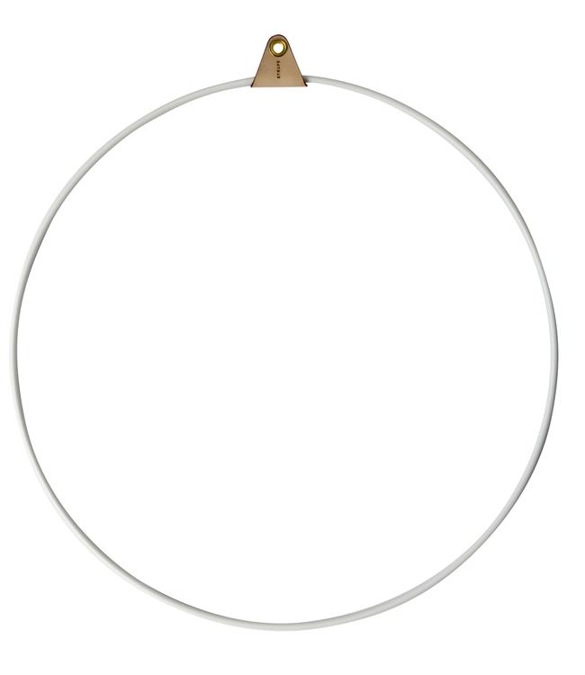 Strups Strups Ring White Large Ø 33 cm