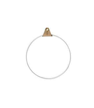 Strups Strups Ring White Small Ø 16 cm