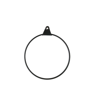 Strups Strups Ring Black Small Ø 16 cm
