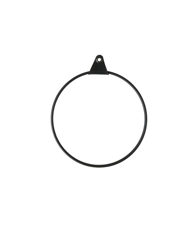 Strups Strups Ring Black Small Ø 16 cm