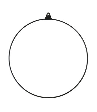 Strups Strups Ring Black Large  Ø 33 cm