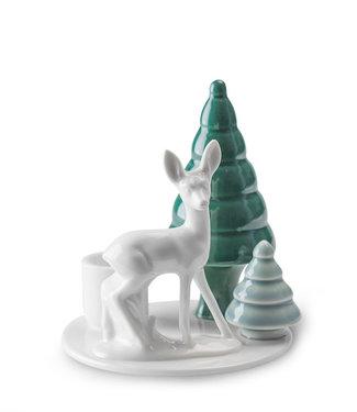 Dottir Dottir Winter Stories Bambi Kandelaar