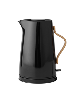 "Stelton Stelton 'Emma"" Electric Kettle Black"