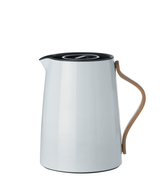 Stelton Stelton 'Emma' Tea Vacuum Jug Light Blue 1 Liter