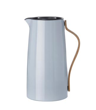 Stelton Stelton 'Emma' Coffee Vacuum Jug Blue 1,2 Liter