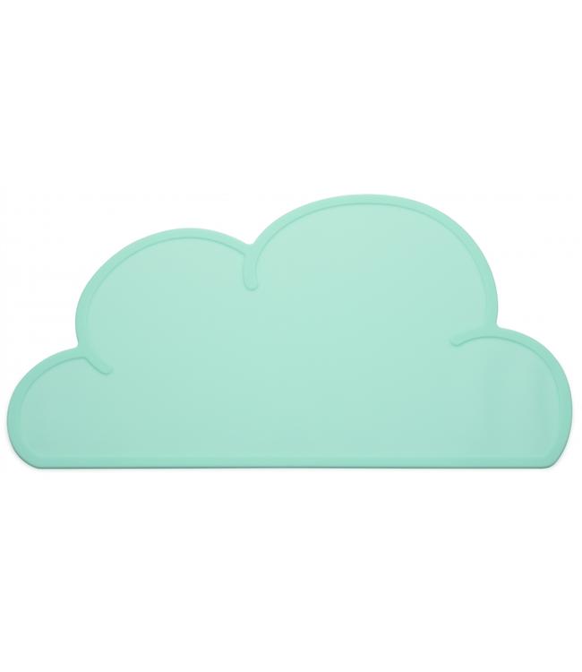 KG Design KG Design Placemat Cloud Mint
