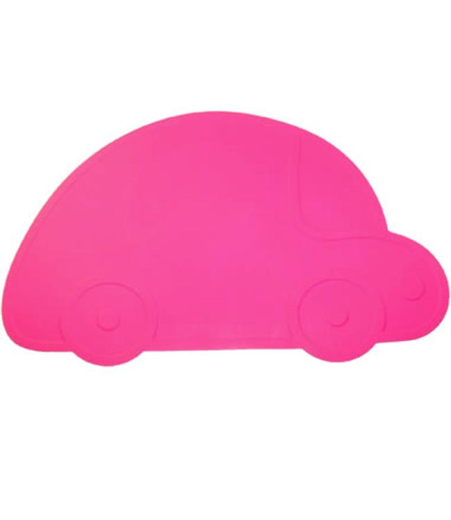 KG Design KG Design Placemat Rally Pink