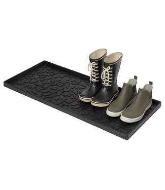 Tica Copenhagen Tica copenhagen Shoe Tray Leaves design Large