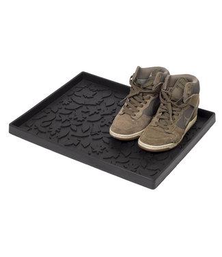 Tica Copenhagen Tica copenhagen Shoe Tray Leaves design Medium