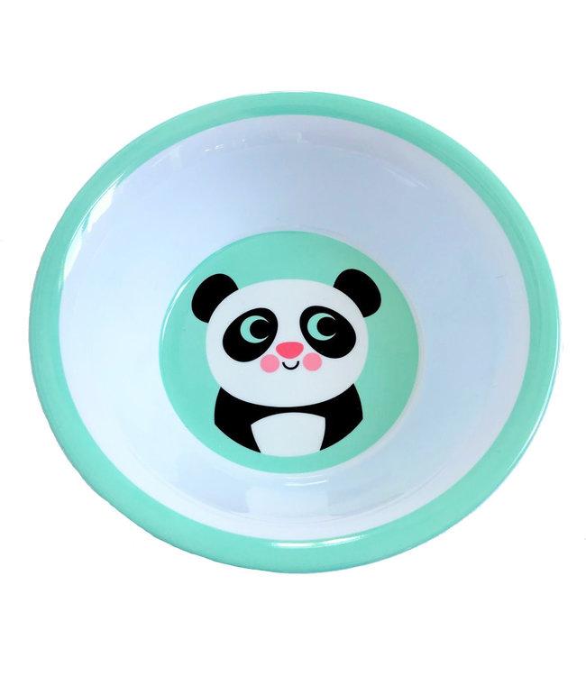 OMM Design OMM design Panda Melamine Kom