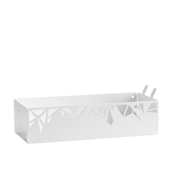 Kasia Lilja WITT Container  White 27x12
