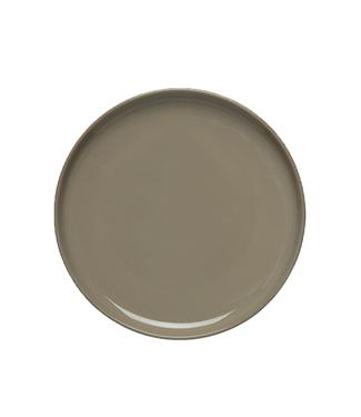 Marimekko Marimekko Oiva 13,5 cm Plate Brown