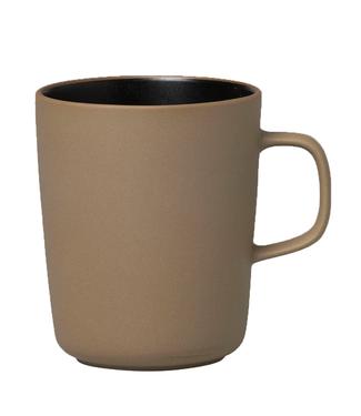 Marimekko Marimekko Oiva Cup 2,5 dl Brown