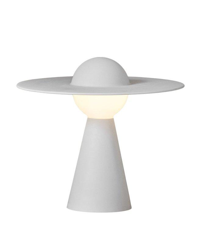Verbazingwekkend Ceramic Table Lamp | Keramieken Tafellamp | Uniek Deens design IJ-22