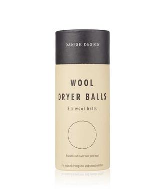 Humdakin Humdakin 100% Wollen Wasdroger Ballen