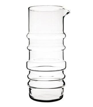 Marimekko Marimekko Sukat Makkaralla Glass Pitcher 1lt.