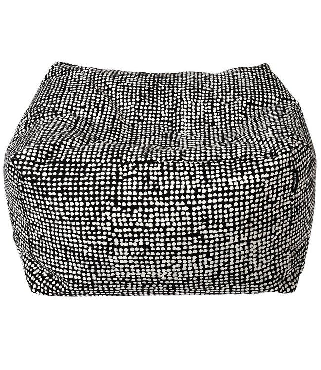 Marimekko Marimekko Orkanen Puffi seat cushion 35x55x55cm