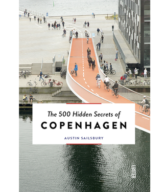 The 500 Hidden Secrets Of Copenhagen Stadsgids