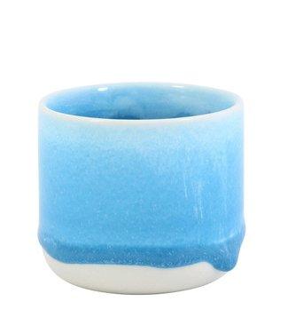 Studio Arhoj Studio Arhoj Sip Cup Blue sea