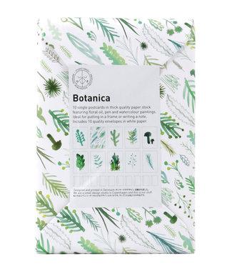 Studio Arhoj Studio Arhoj Paper Packs Botanica