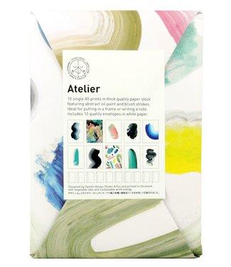 Studio Arhoj Studio Arhoj Paper Packs Atelier