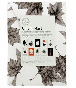 Studio Arhoj Studio Arhoj Paper Packs Umami Mart