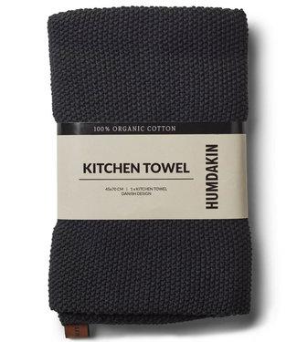 Humdakin Humdakin Kitchen Towel - Coal